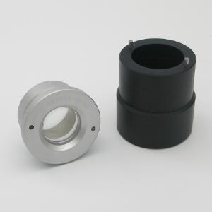 Beleuchtungsadapter A, achromatisch für Axio Vert - verwendbar für Auflicht HAL 100, HXP, HBO, Colibri