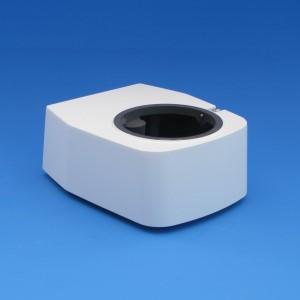 Ergozwischenstück H=50 mm für Einblickhöhenoptimierung