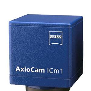 """Zeiss Axiocam ICm 1 (FireWire, 1.4MP, 1/2"""", monochrom)"""