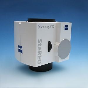 Mikroskopkörper SteREO Discovery.V20