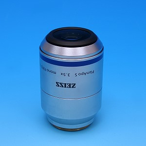 Objektiv Plan Apo S 3,5x mono FWD 16 mm