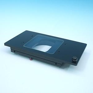 Gleittisch S 110x110, d=120 mm (D)