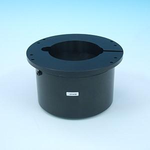 Tischträger S, 85mm hoch, d=120mm
