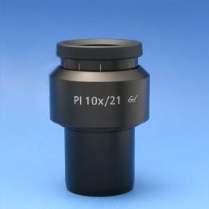 Okular PL 10x/21 Br. foc.