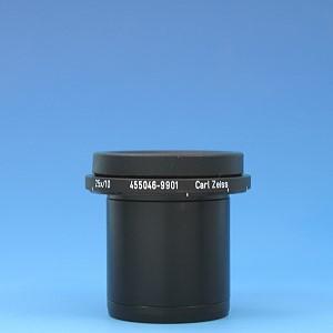 Okular W 25x/10 foc.