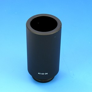Anschluss 60 für Mikroskopkamera, d=30mm