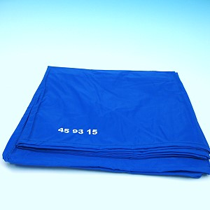 Staubschutzhülle klein (L520xB240xH470)