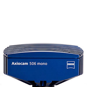 "Zeiss Axiocam 506 mono (USB3, 6MP, 1"")"