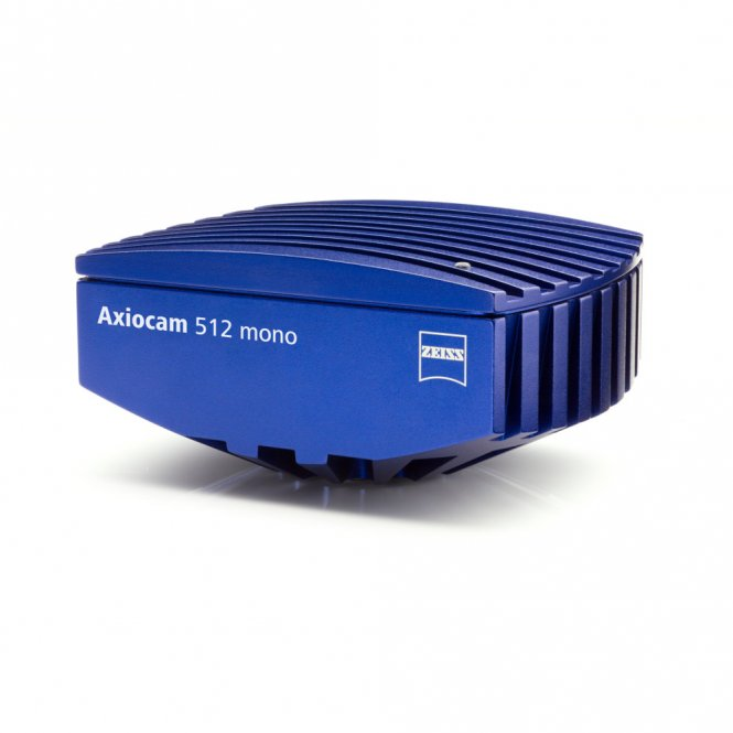 "Fluoreszenzkamera Zeiss Axiocam 512 mono (USB3, 12MP, 1"")"