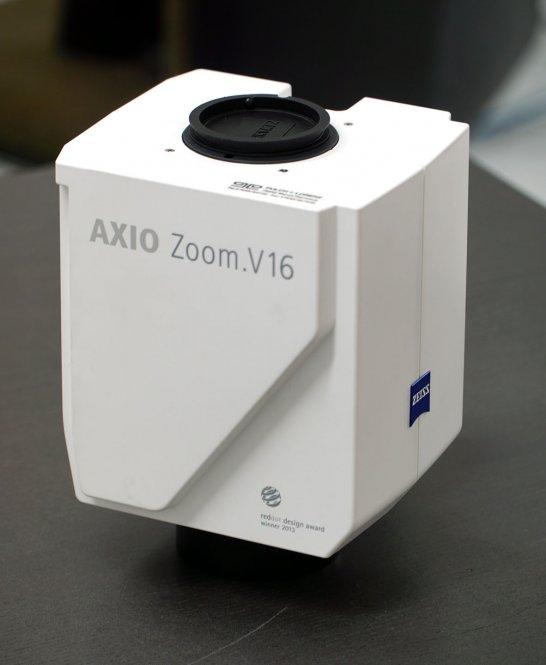 Zeiss Mikroskopkörper Axio Zoom V.16
