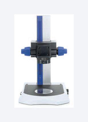 Zeiss Discovery manuelles Durchlicht-Tischstativ 300