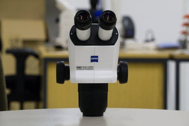 Mikroskopkörper Stemi 508