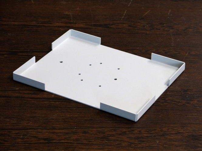 Lichtquellenhalterung für Flexi-Tragarm-starr für KL1500/1600/2500