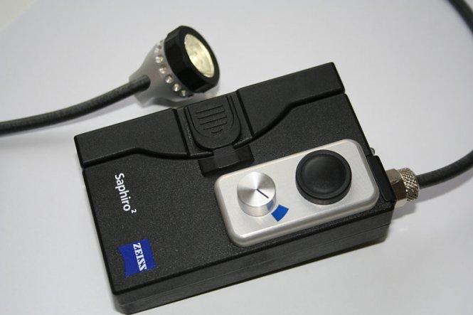 LED Beleuchtung Saphiro²