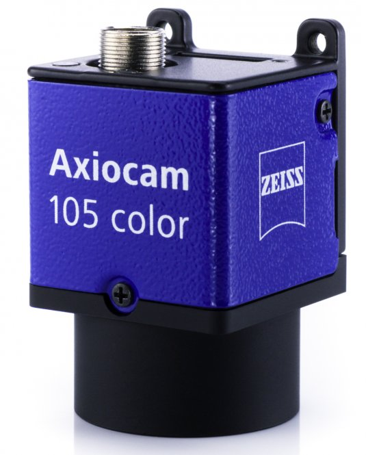 "Zeiss Axiocam 105 color (USB3, 5MP, 1/2,5"")"