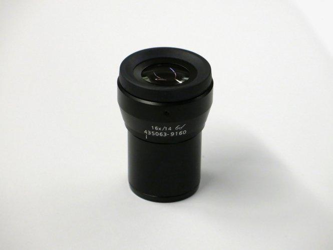 Okular 16x/14 Br. foc.
