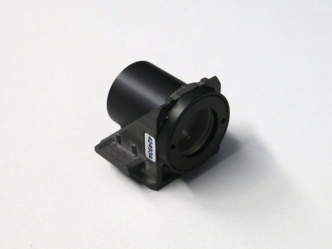 Optovarmodul 1,25x ACR P&C für Durchlicht