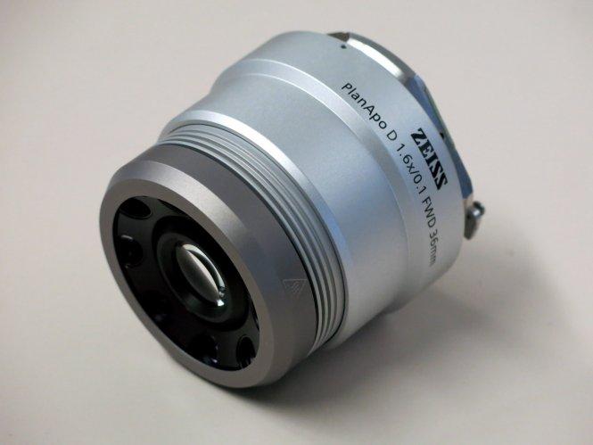 Smartzoom 5 Objektiv PlanApo D 1,6x/0,1 FWD 36mm (G)