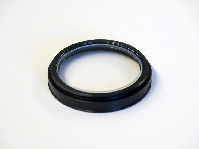 Staubschutzglas für Stemi 2000/DV4/DR/508