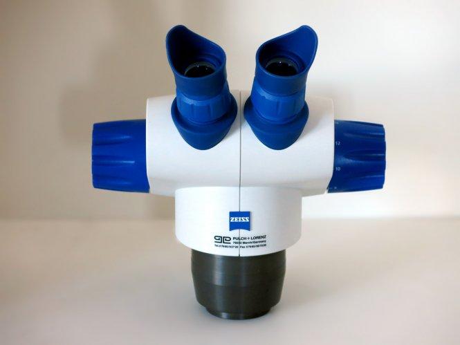 Steremikroskop Zeiss Stemi DV4
