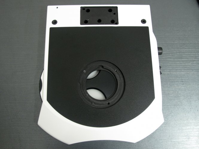 Zeiss Durchlicht Stativplatte 300