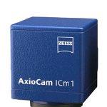 """Mikroskopkamera Axiocam ICm 1 (FireWire, 1.4MP, 1/2"""", monochrom)"""