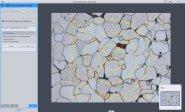 Modul Korngrößenanalyse (Grain Size Analysis) für Zen 2 Core