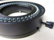 EasyLED Ringlicht plus System, d=66mm, segmentierbar