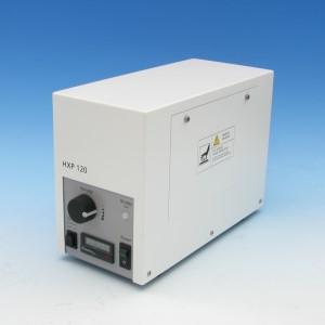 Beleuchtungseinrichtung HXP 120 C   Pulch + Lorenz Mikroskopie