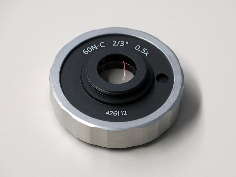 Zeiss mikroskop microscope photoadapter adapter
