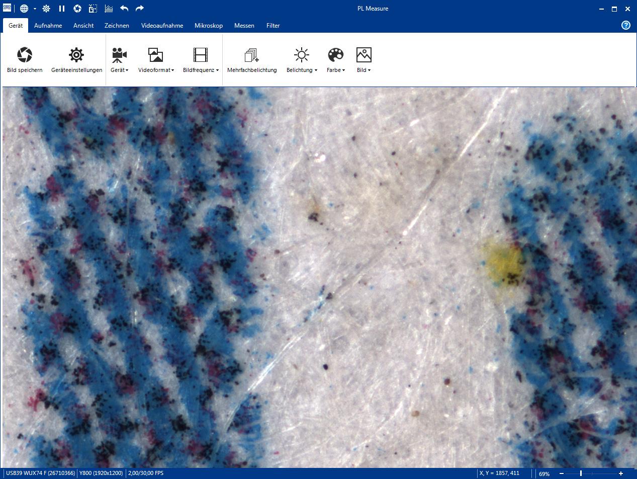 Pl measure kostenlos pulch lorenz mikroskopie