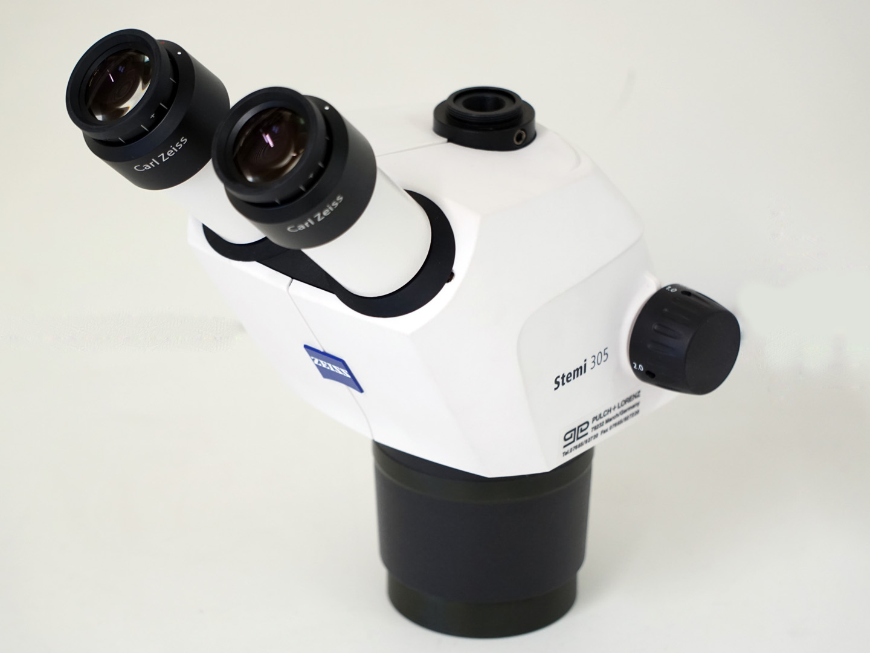 Mikroskopkörper stemi trino pulch lorenz mikroskopie