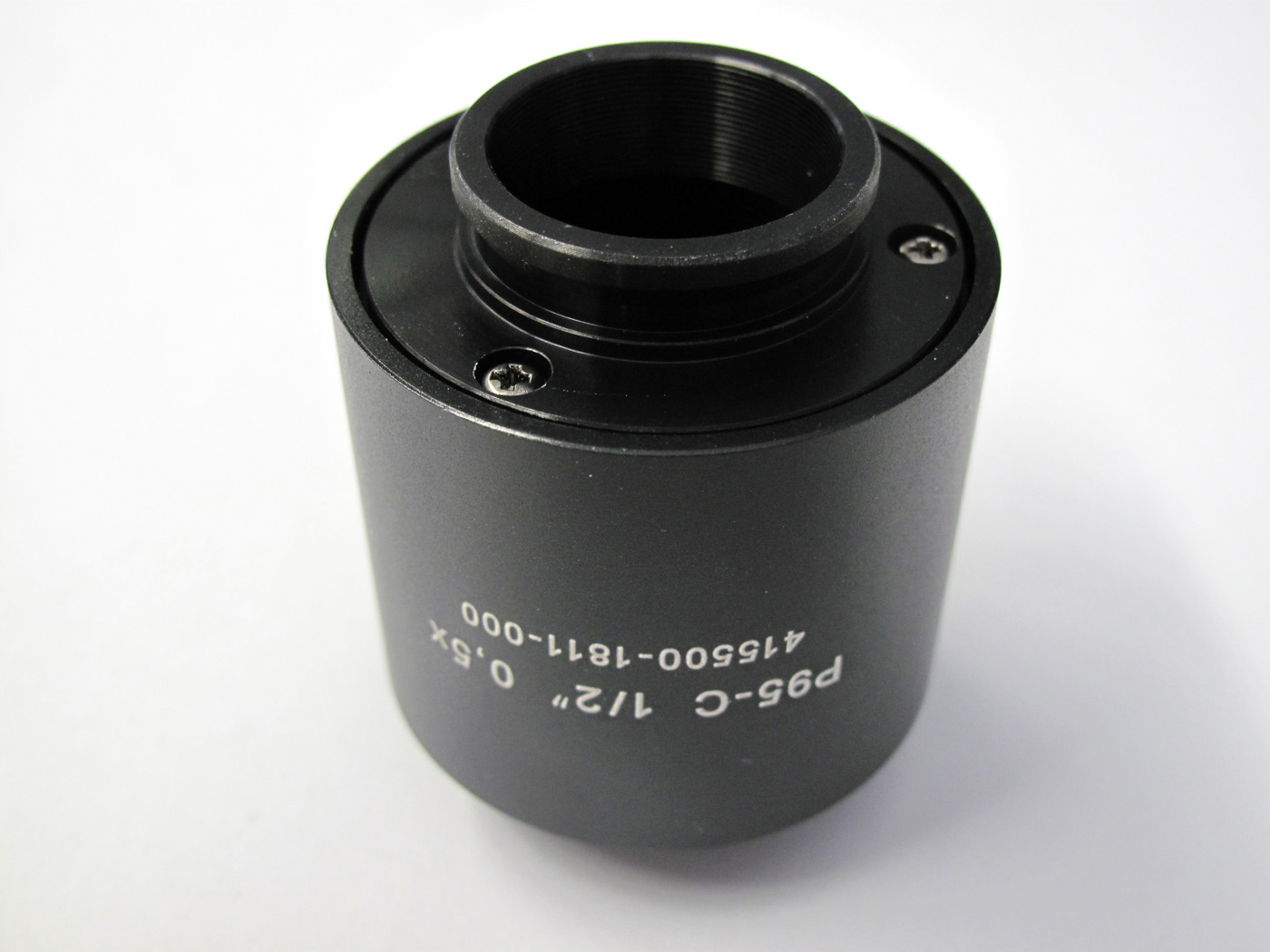 Kamera adapter p c für primo star vert mikroskope